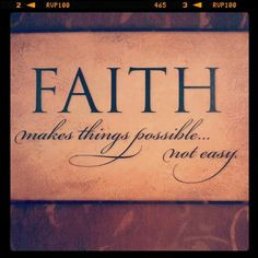 , Tattoo Quotes About Faith, Art Faith, Inspiration Quotes Sayings ...