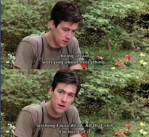 Ferris Bueller's Day Off quotes,Ferris Bueller's Day Off (1986)