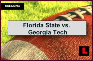... vs. Georgia Tech 2014 Score Ignites ACC Championship ... HD Wallpaper
