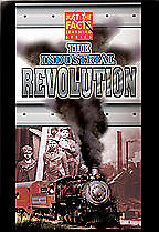 JTF: The Industrial Revolution