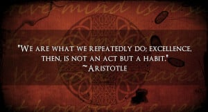 Quotes from Aristotle on Life