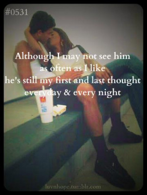 My heart.. My love..He's not perfect, but he makes everyday ...
