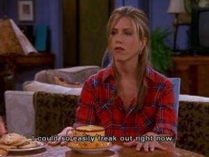 Rachel Green tells the truth