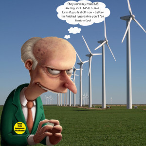 Still no evidence that wind farms affect your health but the anti wind ...
