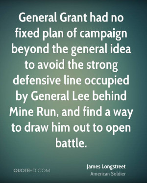 Be Mine Quotes For Him Line occupied by general lee behind mine run ...