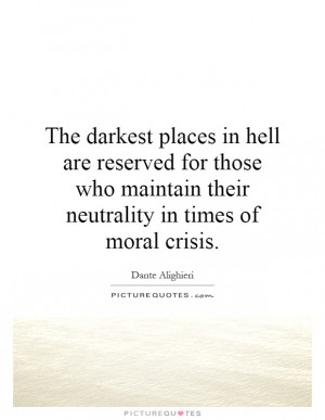Neutrality Quotes