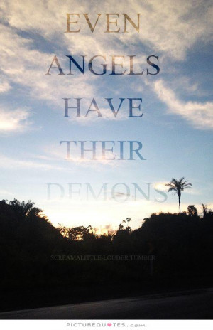 Inner Demons Quotes