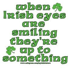 Irish Sayings Posters