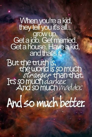 Epic dr who quote