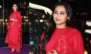 Rani Mukherjee Marriage After