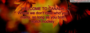 Funny Canadian Quotes
