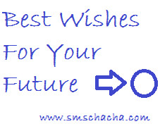 Best Wishes Quotes For Future