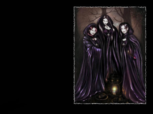 Witches Coven of Midnight Witches Coven of Midnight