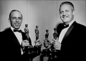 ... com names jerome robbins robert wise academy awards 34th annual jerome