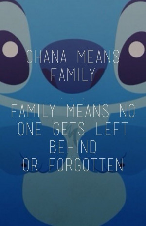 lilo+and+stitch+quotes | images of lilo and ... | Quotes of my life