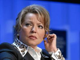 More of quotes gallery for Valentina Matviyenko's quotes