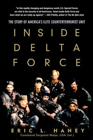 """Start by marking """"Inside Delta Force: The Story of America's Elite ..."""