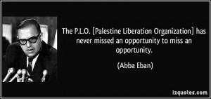 More Abba Eban Quotes