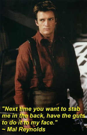 More like this: firefly quotes , fireflies and quotes .