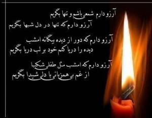 Farsi love quotes poems