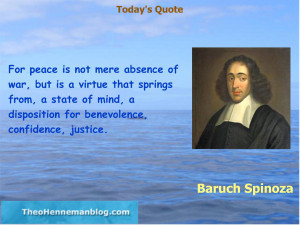 Today's quote Friday february 28th 2014