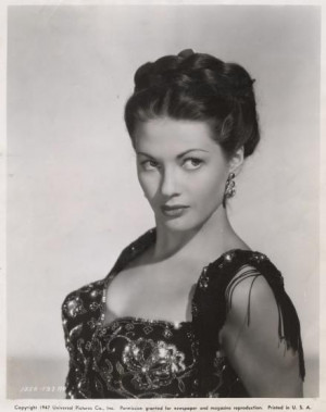 Related Pictures yvonne de carlo dies at 84 waleg celebrities