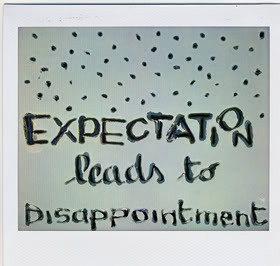 Expectation Quotes & Sayings