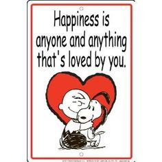 Happiness is.. More