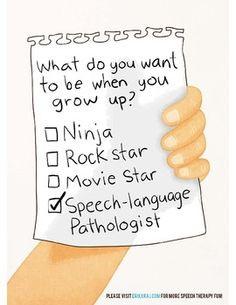 motivational speech language pathologist poster more slp basic speech ...