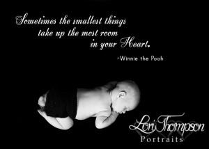 Lori Thompson Portraits
