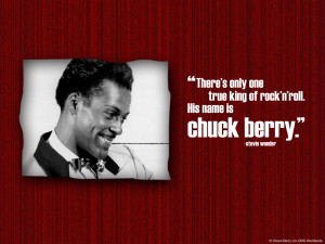 Chuck Berry HD images