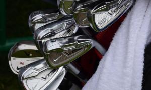 Jerry Rice's Nike Gear