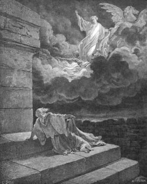 Elijah Chariot Of Fire