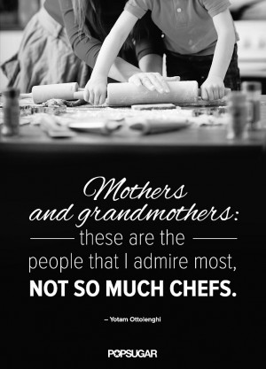 Chef Quotes About Food