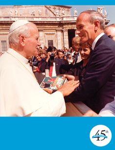 "... pope."" - Dr. Kenneth H. Cooper, Fort Worth Star Telegram, 1986 More"