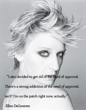 Art Ellen DeGeneres quotes