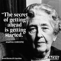 agatha christie quote more ambition quotes women agatha christy quotes ...