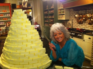Cooking Queen Paula Deen announced that she has Type II diabetes and ...
