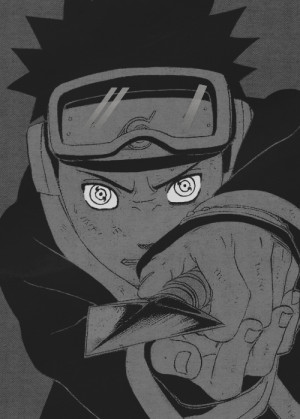 quote: uchiha obito