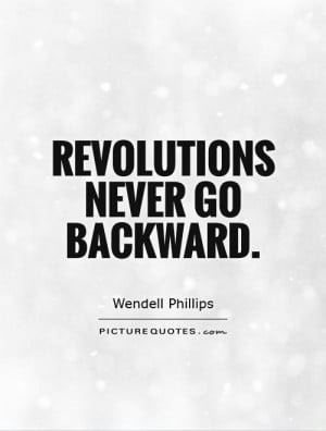 Wendell Phillips Quotes