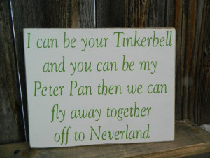 Tinkerbell Quotes Images...