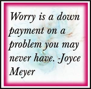 Joyce Meyer Quotes Joyce meyer quote meme's