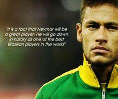 Neymar Jr Quotes