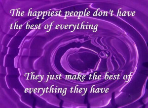 Purple Quote