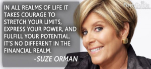 suze orman quotes - Google Search