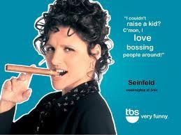 Seinfeld quotes LOVE Elaine