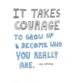 Tag Archives: courage quotes