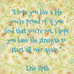 Inspirational Hospice Quotes www.Facebook.com/HospiceCareOptions