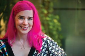 Author Interview & Giveaway: Laini Taylor