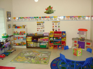 Family Home Daycare Provider